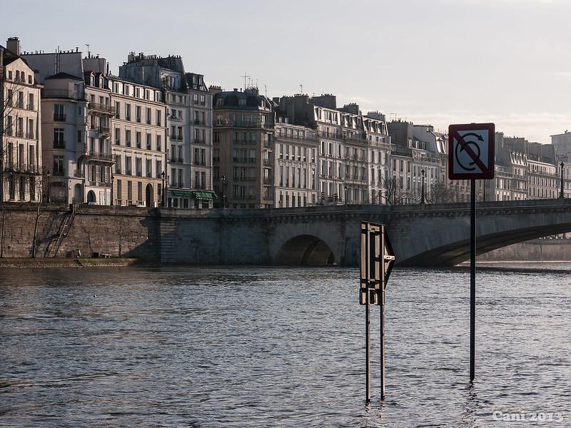 LES PHOTOS: lever de soleil sur la Seine - Page 4 8488858824_53558d4b4f_c