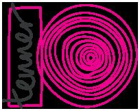 Tenner logo