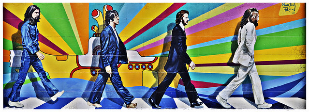 Abbey Road en Devoto