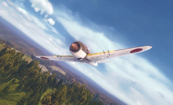 Обновление World of Warplanes 0.4.0