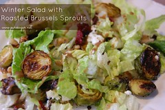 salad, cruciferous vegetables, food, dish, brussels sprout, cuisine, waldorf salad,