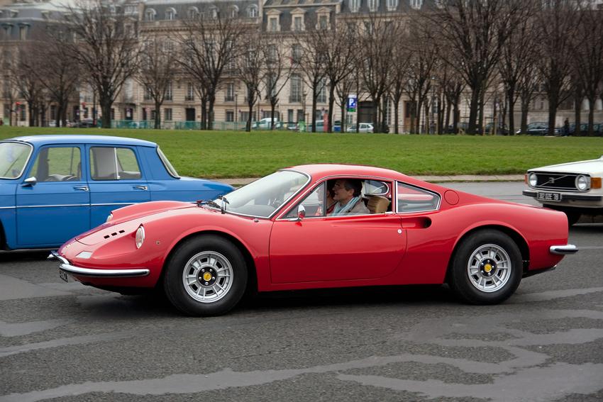 1969–74 Ferrari Dino 246 GT 2