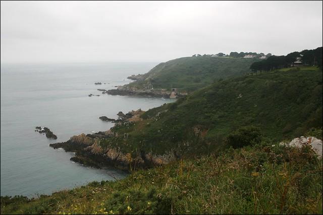 Near Saints Bay, Guernsey