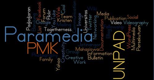 Paramedia PMK UNPAD Wallpaper