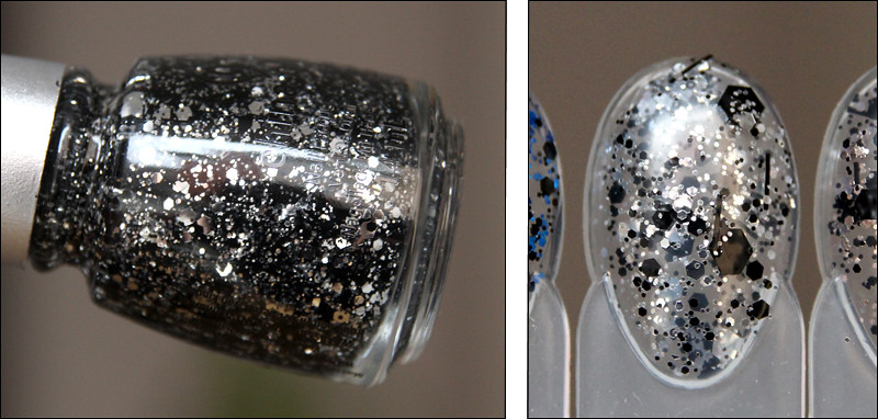 Glitz 'n pieces swatch