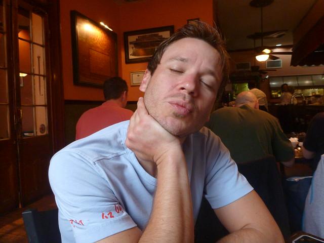 Kissy Chad