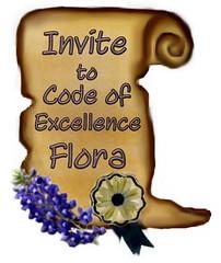 CoE Flora invite