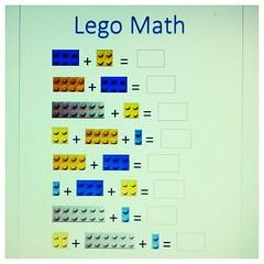 Freebie Lego printable on AdventureZ tomorrow #homeschool #legos