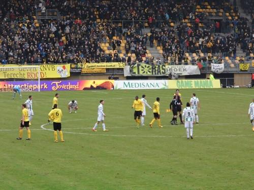 8527266581 64375756d0 Roda JC   FC Groningen 4 1, 3 maart 2013