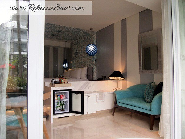 Le Meridien Bali Jimbaran - Room Review - Rebeccasaw-021