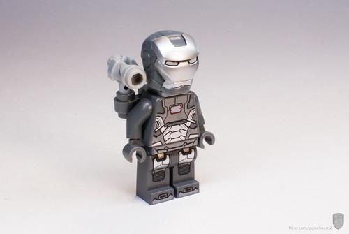 Leaks extremis sea port battle 76006 - Lego iron man extremis sea port battle ...