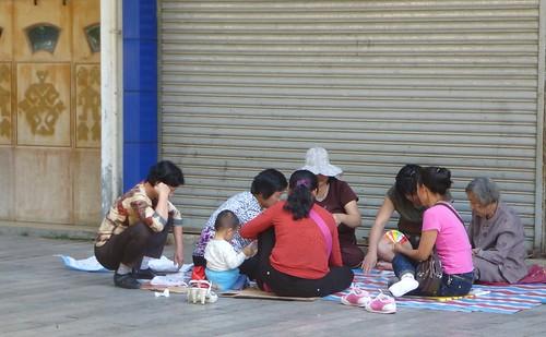 Hainan13-Wuzhishan-ville (11)