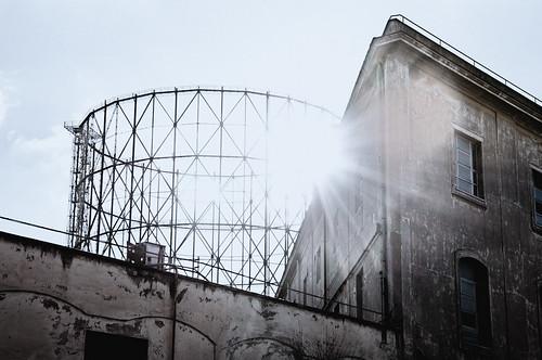 gazometro by CristianaCascioli