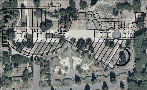 ROMA ARCHEOLOGIA e BENI CULTURALI: LA SCOPERTA. Riaffiorate sepulture del V Secolo - Ecco la necropoli mai vasta, IL MESSAGGERO (09/03/2013), p. 1 & 51; e Sondaggi archeologici sulle volte delle Gallerie Traianee 20A e 20B, SSBAR (04/02/2013). by Martin G. Conde