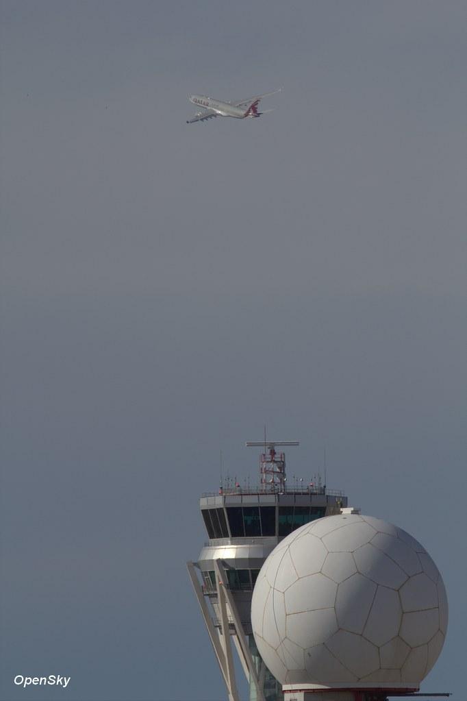 Qatar Airways Airbus A330-??? A7-???