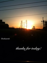 thanks for today!