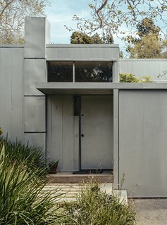 Richard Neutra. Beard house #6