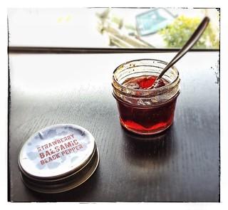 Like summer in a jar!