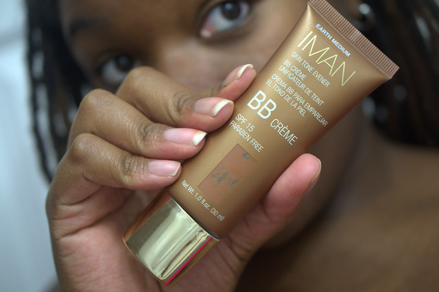 Iman BB Creme - is it better than the rest?