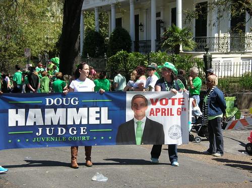 Doug Hammel