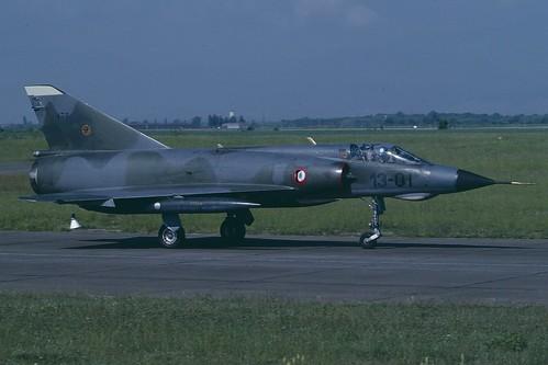 13-QI Mirage3E France AF