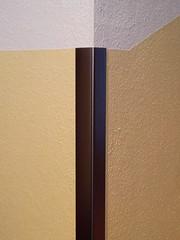 kantenschutz edelstahl 40 40 gel nder f r au en. Black Bedroom Furniture Sets. Home Design Ideas