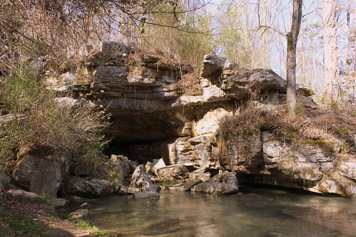 Sequatchie Cave