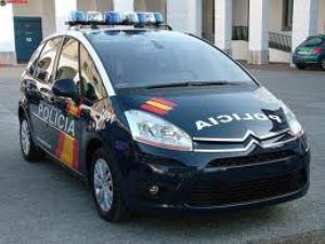 La @Policia Nacional detiene al autor de los daños a un vehículo en la Albericia