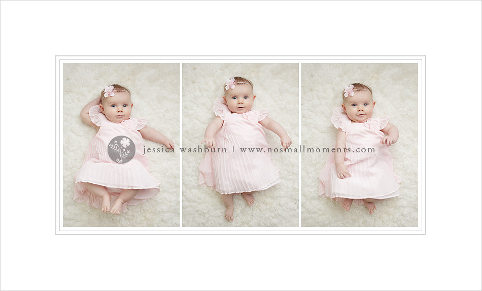 Liberty Missouri baby photographer