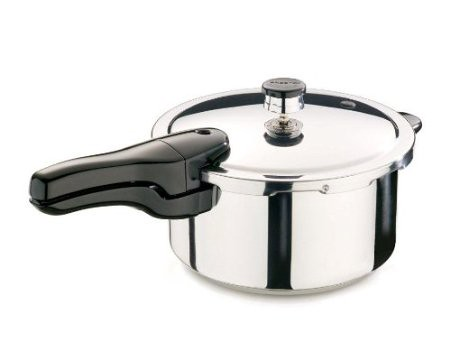 A Pressure Cooker Giveaway