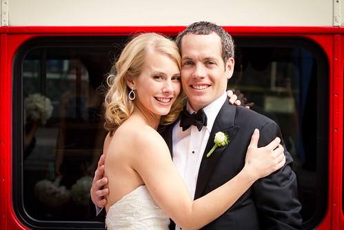 Maddie & Peter