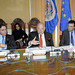 Colloquium with the Secretary General and the Political Counselors of the EU Delegations in the Americas