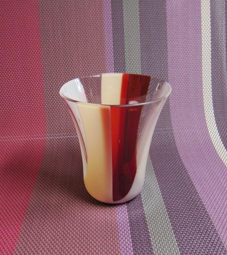 「待ちわびた春」のグラス by Poran111