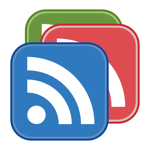 Google Reader Fullicon
