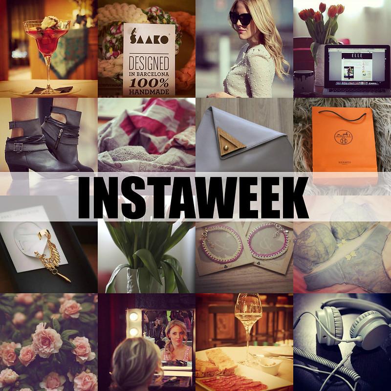 style lover instaweek I