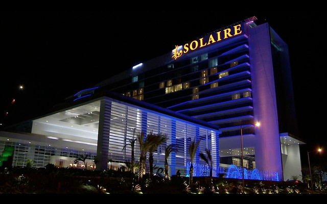 Solaire Resort and Casino Manila