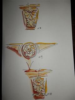 Rosetones 1