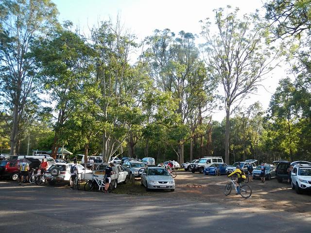 Matthew Flinders Rest Area