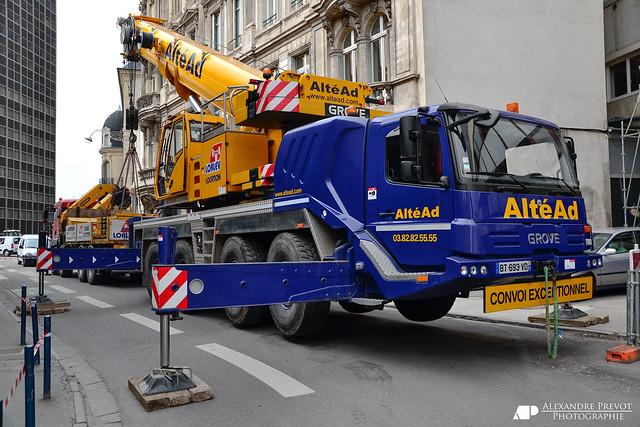 Les grues de ALTEAD (Groupe AlteAd) (France) - Page 3 8585214503_5a7f86f010_z