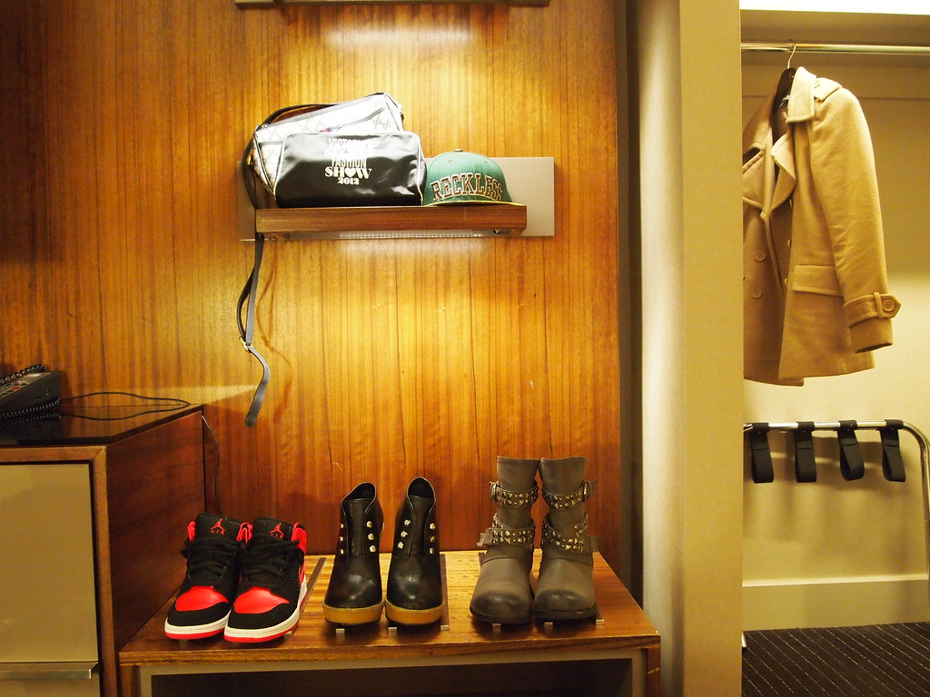 Grand Hyatt NYC