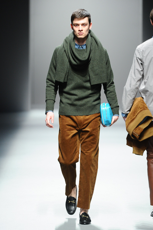 FW13 Tokyo MR.GENTLEMAN008_Maximilian Marcisiak(Fashion Press)