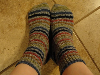 March Pop Socks 2.3