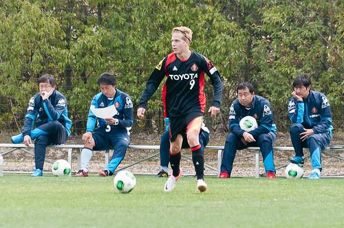 2013.03.24 練習試合 vs名古屋グランパス-6382