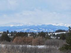 Front Range View
