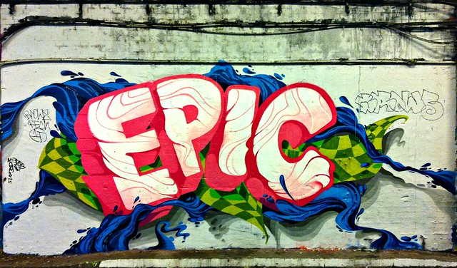 Epic by Vibes RT