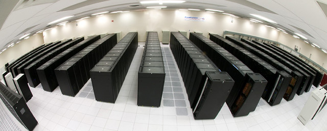 Roadrunner, the first supercomputer to break the once-elusive petaflop barrier—one million billion calculations per second—will be decommissioned on Sunday, March 31.