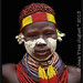 Les Karo (Tribu de la vallée de l'Omo, Ethiopie)  - Karo (Tribe of the Omo Valley, Ethiopia) by Jean Yves Juguet 