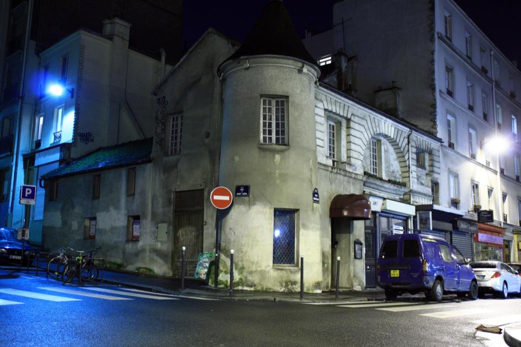 Ch\xe2teau des Lys
