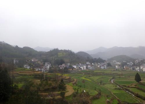 Hunan13-Zhangjiajie-Fenghuang-Bus (172)