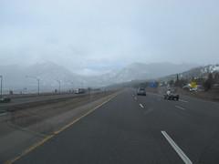 Disappearing Peaks
